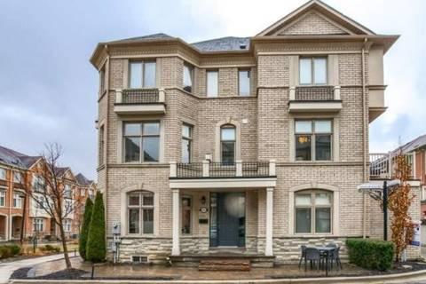 Townhouse for sale at 25 Beamish Ln Vaughan Ontario - MLS: N4730125
