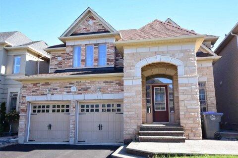House for sale at 25 Bear Run Rd Brampton Ontario - MLS: W4952588