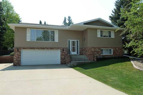 House for sale at 25 Beauvista Dr Sherwood Park Alberta - MLS: E4151976