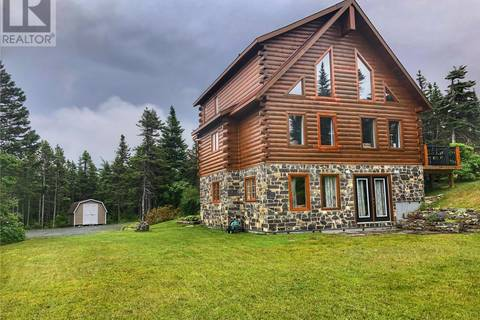 House for sale at 25 Beaver Creek Rd Portugal Cove Newfoundland - MLS: 1193119
