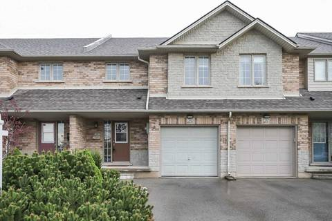Townhouse for sale at 25 Beech St Grimsby Ontario - MLS: X4452701