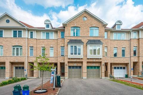 Townhouse for sale at 25 Beehive Ln Markham Ontario - MLS: N4543707