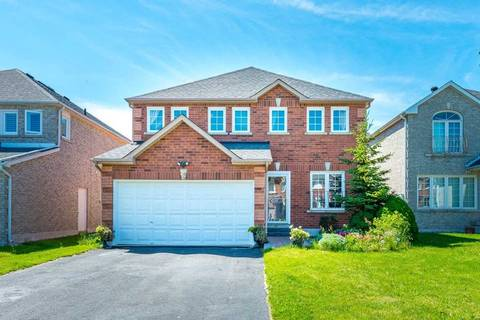 House for sale at 25 Bilbermar Dr Richmond Hill Ontario - MLS: N4500844