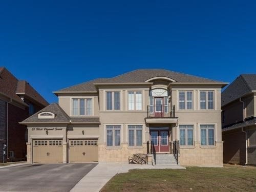 Removed: 25 Black Diamond Crescent, Brampton, ON - Removed on 2018-06-23 15:06:09