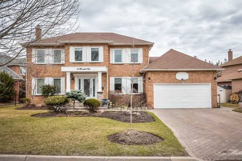 House for sale at 25 Bloomfield Tr Richmond Hill Ontario - MLS: N4422354