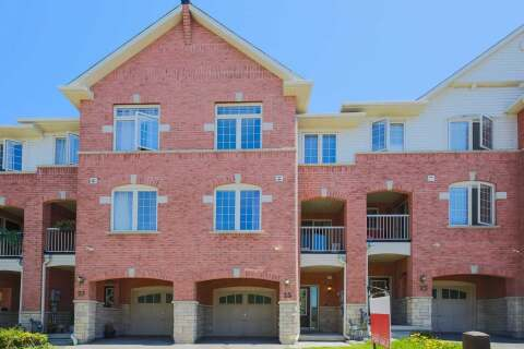 Townhouse for sale at 25 Blunden Rd Ajax Ontario - MLS: E4767106