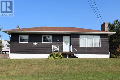 House for sale at 25 Boyd St Glace Bay Nova Scotia - MLS: 201823757