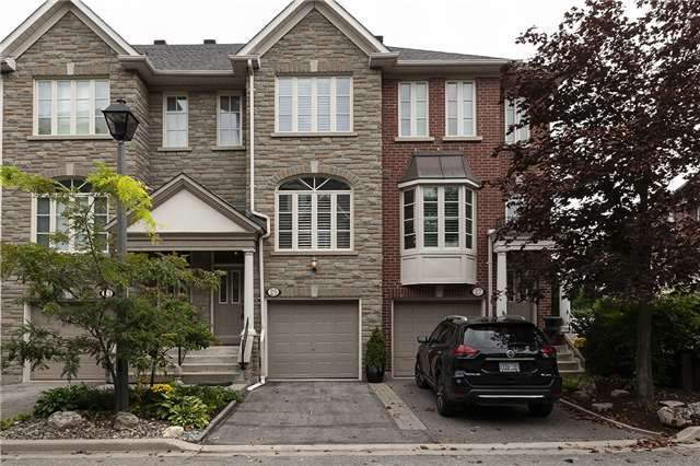 Sold: 25 Brownstone Lane, Toronto, ON