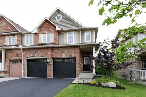 Townhouse for sale at 25 Browview Dr Hamilton Ontario - MLS: X4474922