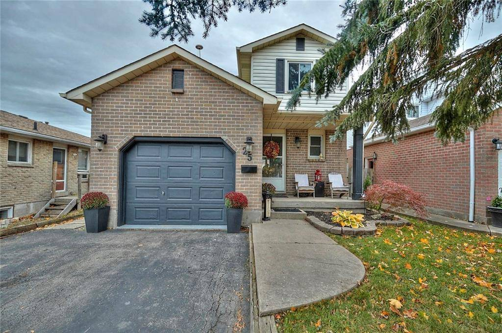 House for sale at 25 Buchanan Cres Thorold Ontario - MLS: 30775386