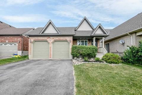 House for sale at 25 Buckingham St Orangeville Ontario - MLS: W4500554