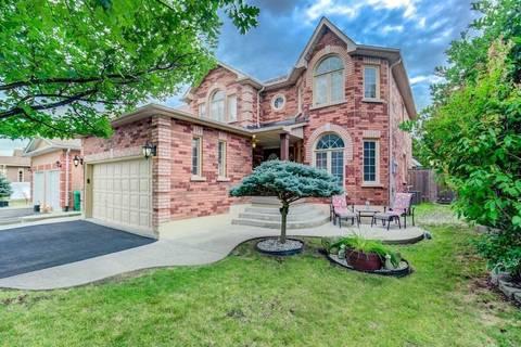 House for sale at 25 Buffridge Tr Brampton Ontario - MLS: W4699505