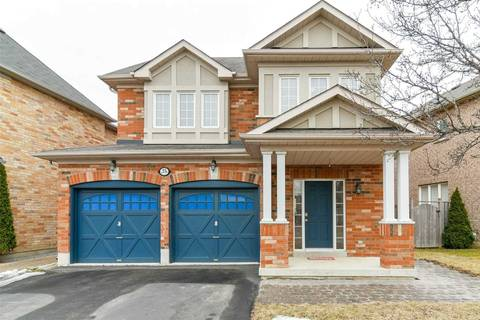 House for sale at 25 Calderstone Rd Brampton Ontario - MLS: W4411728