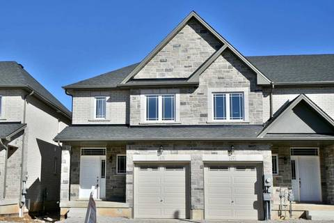 Townhouse for rent at 25 Callon Dr Hamilton Ontario - MLS: X4670849
