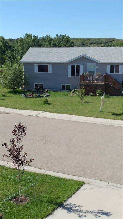 House for sale at 25 Cambridge Dr Carbon Alberta - MLS: C4282434