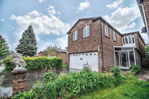 House for sale at 25 Carisbrooke Sq Toronto Ontario - MLS: E4476964