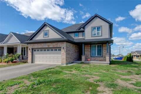 House for sale at 25 Carolina Cres St. Thomas Ontario - MLS: 40019000