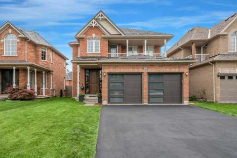 House for sale at 25 Chaplin Cres Halton Hills Ontario - MLS: W4782036