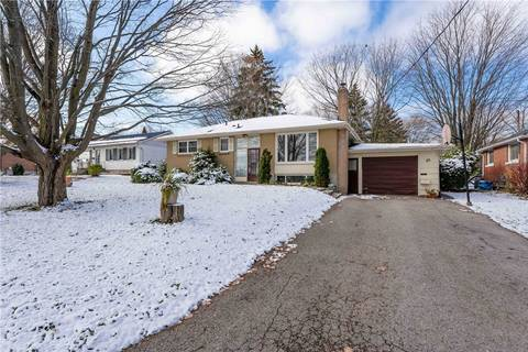 House for sale at 25 Charles Rd Orillia Ontario - MLS: S4633534