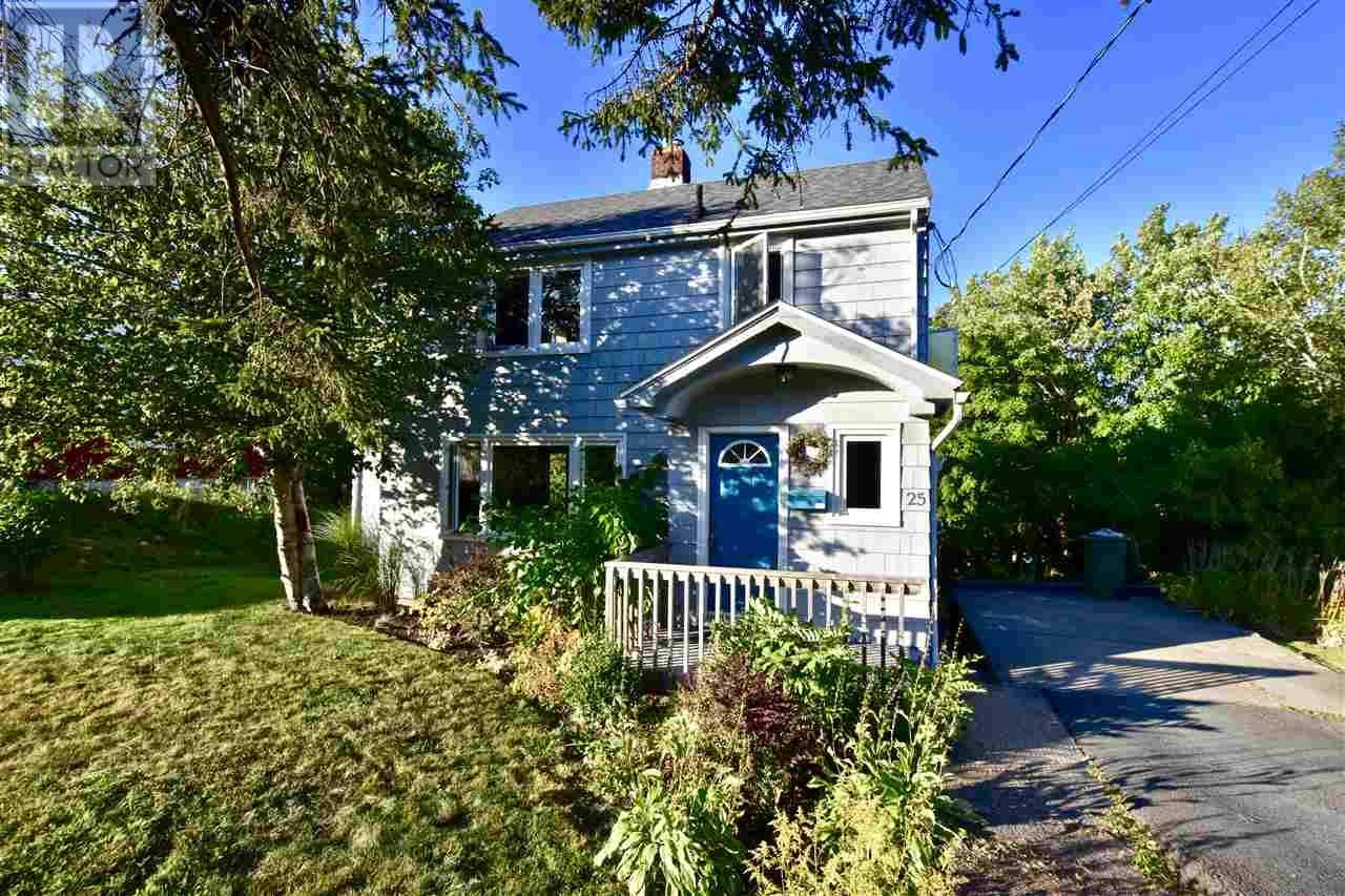House for sale at 25 Chittick Ave Dartmouth Nova Scotia - MLS: 201921056