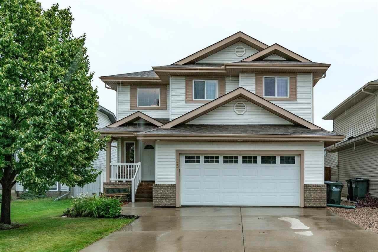 House for sale at 25 Christina Pl Sherwood Park Alberta - MLS: E4209476