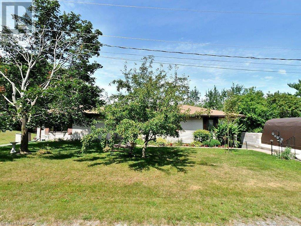 House for sale at 25 Church St Fenelon Falls Ontario - MLS: 248930