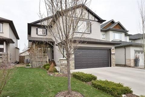 House for sale at 25 Cimarron Springs Rd Okotoks Alberta - MLS: C4242178