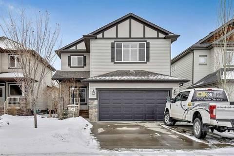 House for sale at 25 Cimarron Springs Rd Okotoks Alberta - MLS: C4288370