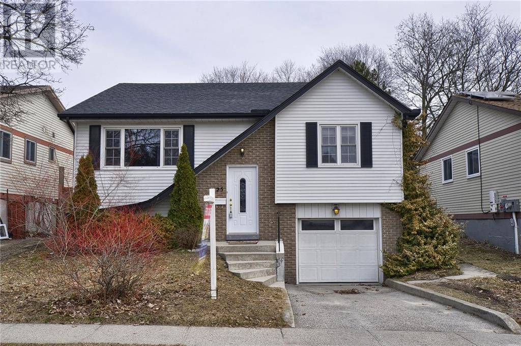 House for sale at 25 Cindy Ave Cambridge Ontario - MLS: 30798084