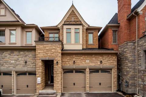 Townhouse for sale at 25 Claudview St King Ontario - MLS: N4726338