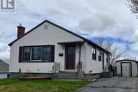 Townhouse for sale at 25 Claymore Ave Halifax Nova Scotia - MLS: 201910858