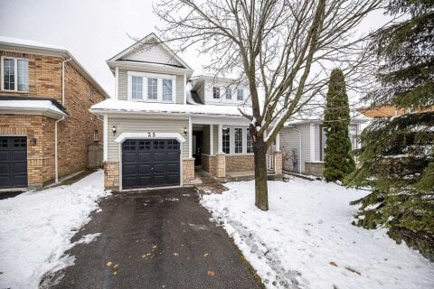 House for sale at 25 Cody Ave Whitby Ontario - MLS: E4999746