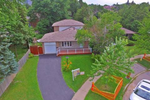 House for sale at 25 Coltbridge Ct Toronto Ontario - MLS: E4518771