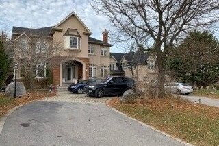 House for rent at 25 Coon's Rd Richmond Hill Ontario - MLS: N4996599