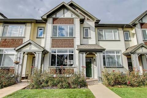 Townhouse for sale at 25 Copperpond Rd Southeast Calgary Alberta - MLS: C4273026