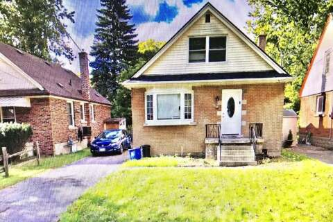 House for sale at 25 Cottrill St Hamilton Ontario - MLS: X4813213