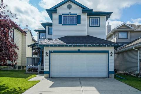 House for sale at 25 Country Hills Green Northwest Calgary Alberta - MLS: C4227097