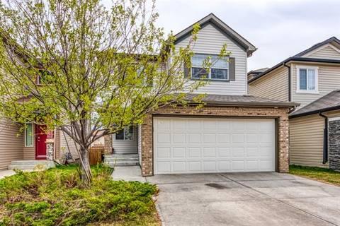 House for sale at 25 Covebrook Cs Northeast Calgary Alberta - MLS: C4245329