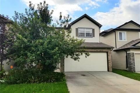 House for sale at 25 Covebrook Cs Northeast Calgary Alberta - MLS: C4266428