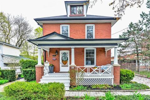 House for sale at 25 Craig St Brampton Ontario - MLS: W4451333