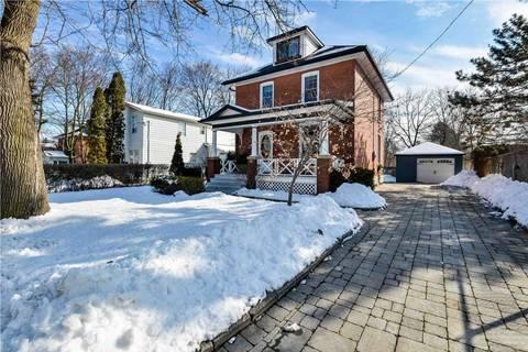 House for sale at 25 Craig St Brampton Ontario - MLS: W4696028