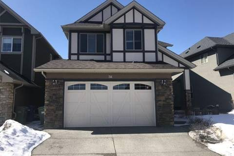 House for sale at 25 Cranarch Pl Southeast Calgary Alberta - MLS: C4285806
