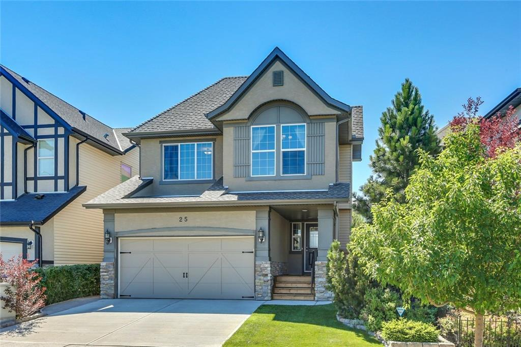 Removed: 25 Cranarch Way Southeast, Cranston Calgary,  - Removed on 2019-04-16 17:06:07