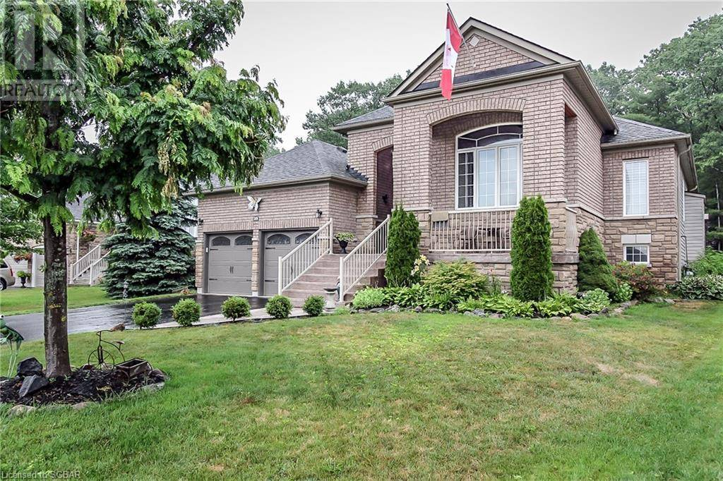 House for sale at 25 Cranberry Ht Wasaga Beach Ontario - MLS: 213824