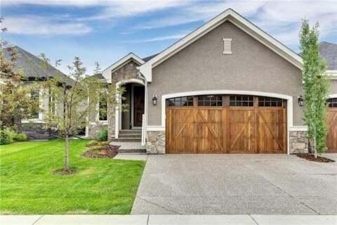 Townhouse for sale at 25 Cranbrook Landng Southeast Calgary Alberta - MLS: C4300015