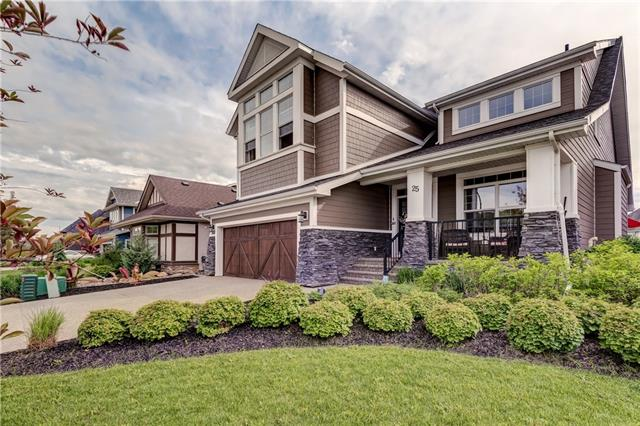 Sold: 25 Cranbrook Heights Southeast, Calgary, AB