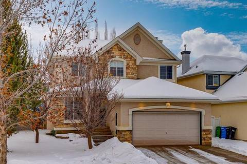 House for sale at 25 Cranston Dr Southeast Calgary Alberta - MLS: C4293025