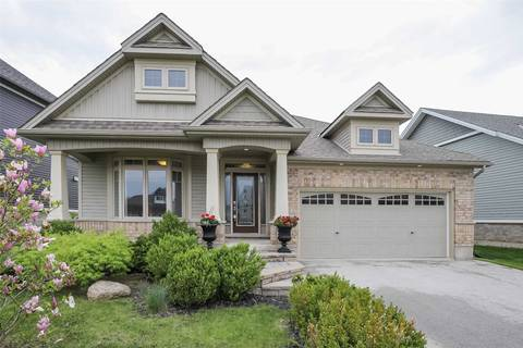 House for sale at 25 Creekview Dr West Lincoln Ontario - MLS: X4420084