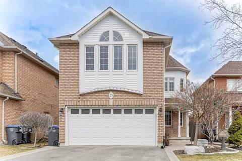 House for sale at 25 Creekwood Dr Brampton Ontario - MLS: W4754046