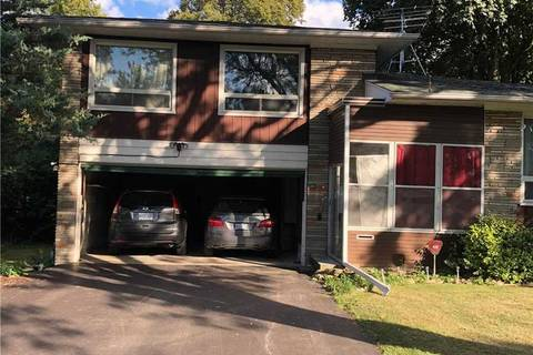 House for sale at 25 Crestwood Dr Toronto Ontario - MLS: E4555490